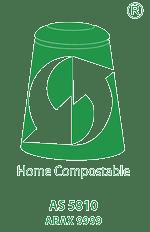 Home Compostable Logo 150