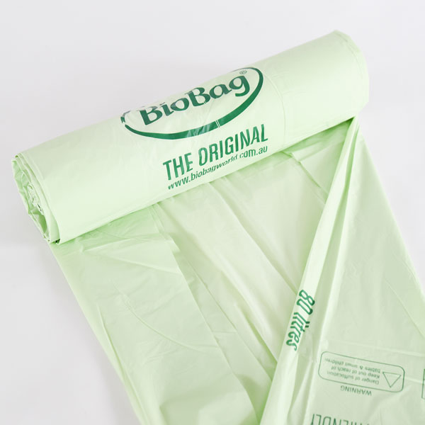 home compostable bin liners